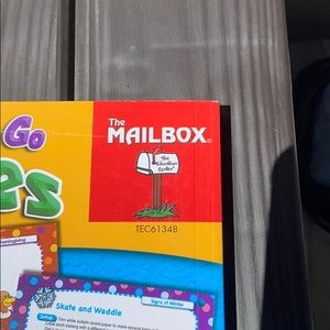 Other - The Mailbox Teacher Resource prek- k